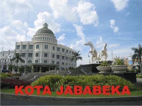 KOTA JABABEKA